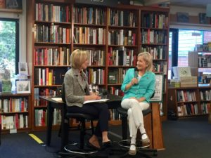 Watch Tonight: C-SPAN Airs Gilded Suffragists Conversation With PBS Judy Woodruff