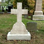 Rescuing History: Katherine Duer Mackay's Grave