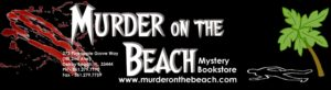 Gilded Suffragists at the Women's National Book Association, Florida Chapter @ Murder on the Beach Mystery Bookstore | Delray Beach | Florida | United States
