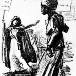 When Gilded Suffragists Reached Out to Black Activists