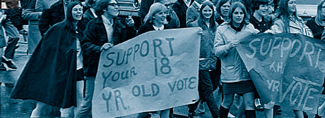 Should 16-Year-Olds Vote